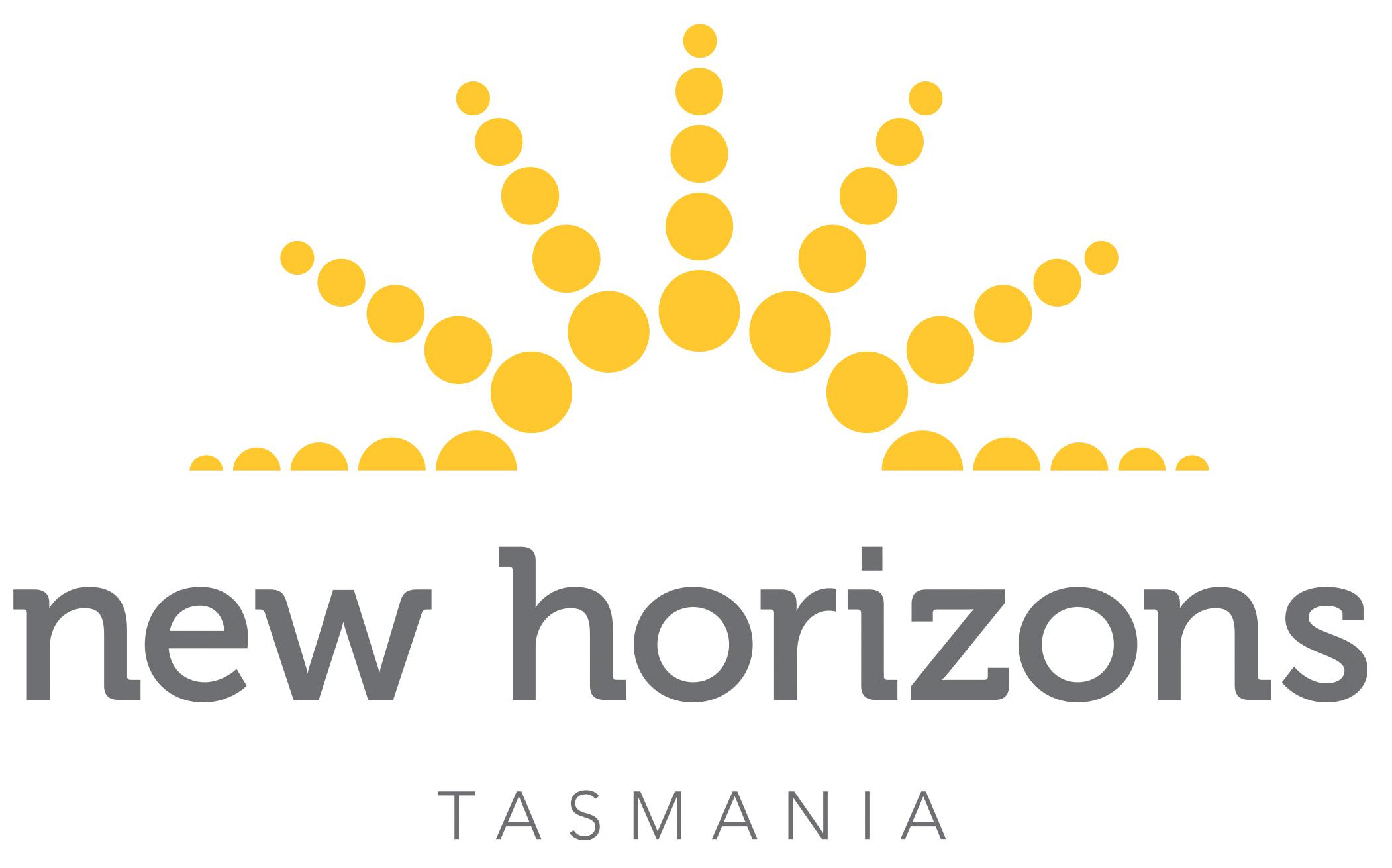 New Horizons Tasmania