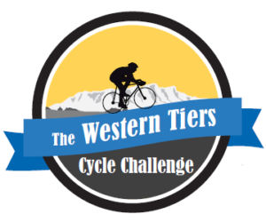 The Western Tiers Cycle Challenge