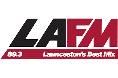 LA FM – Launceston's Best Mix